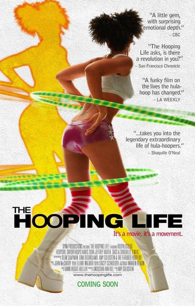 Hooping Life: Hula Hoop Movie